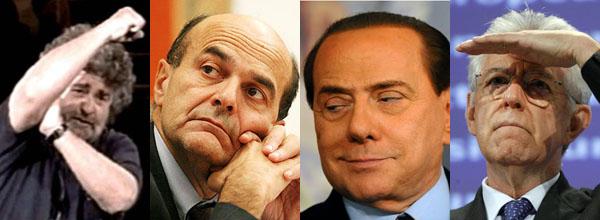 Talijanskiparlamentarniizborizločinikazna